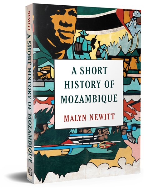 A-Short-History-of-Mozambique
