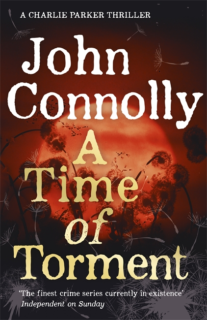 A time of torment by John Conolly