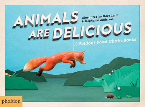 Animal are Delicious