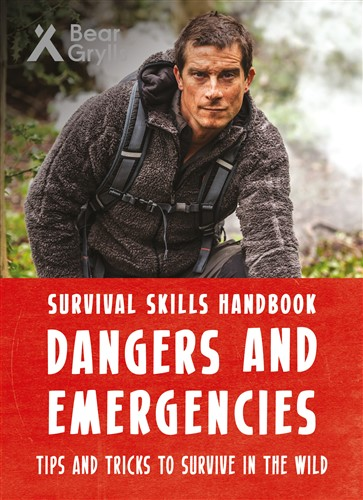 Bear Grylls Survival Skills