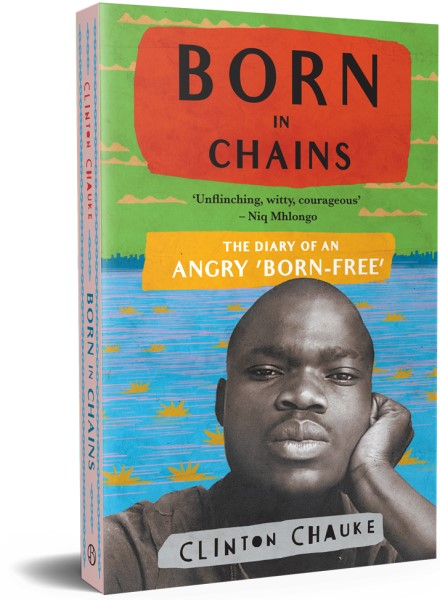 Born-in-Chains
