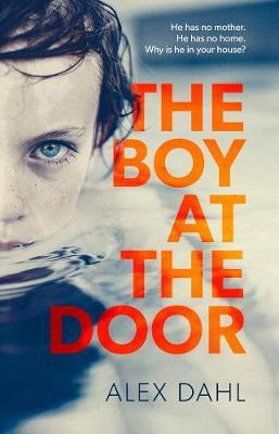 Boy at the door