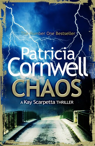 Chaos by Patricia