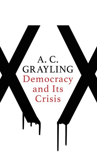 Democracy and Its Crisis 9781786072894