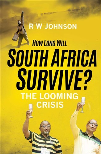 How Long Will SA Survive - Cover Image-1 327 x 500 327 x 500