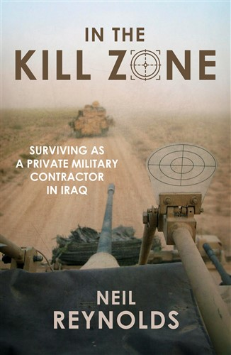 In the kill zone-