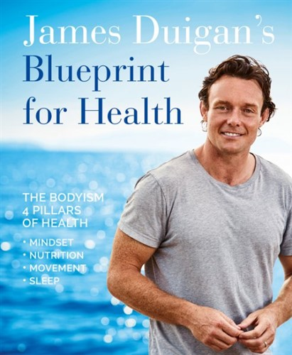 James Duigans Blueprint for health