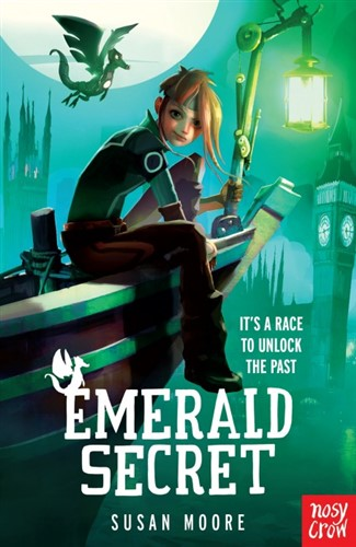 Nat Walker Trilogy 2 Emerald Secret