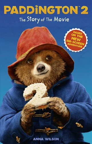 PADDINGTON 2 STORY OF THE MOVIE