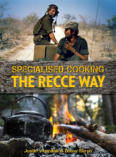 Recce cookbook