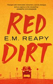 Red Dirt by EM