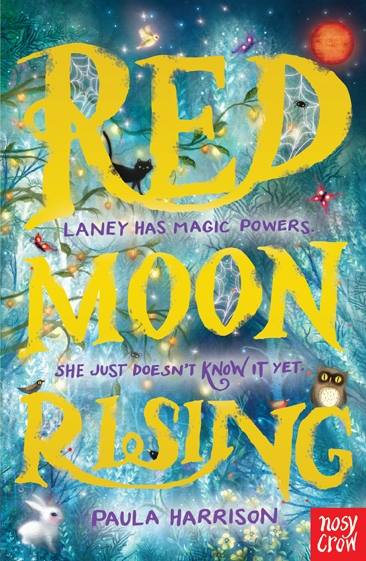 Red Moon Rising-