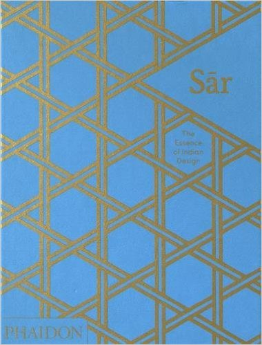 Sar The Essence of Indian Design