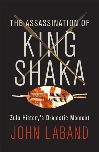 The Assasination of king shaka