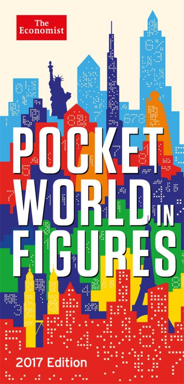 The Economist pocket world