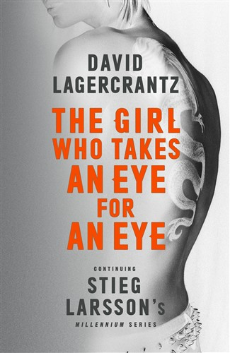 The Girl Who Takes and Eye for an Eye