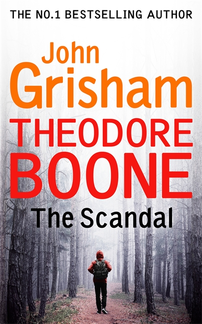 Theodore Boone The Scandal BPB