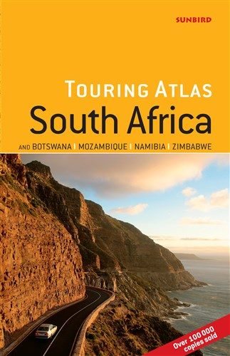 Touring of Atlas of South Africa