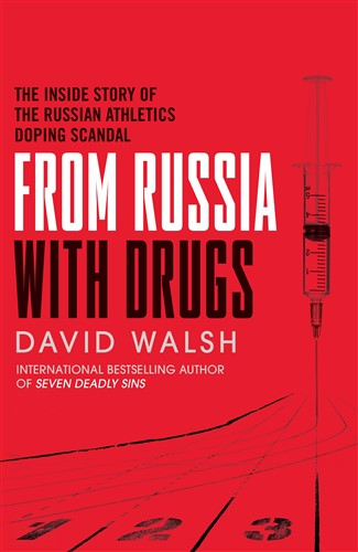 from russia with drugs