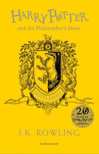 harry potter hufflepuff