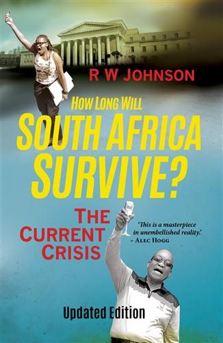 How Long Will SA Survive