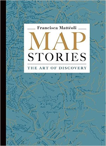 map stories