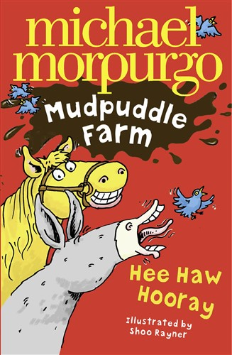 new mudpuddle farm