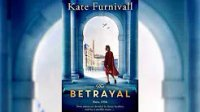 BOOK REVIEW The Betrayal by Kate Furnivall