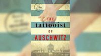 Book trailer The Tattooist of Auschwitz
