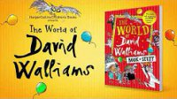 The World of David Walliams Book of Stuff Book Trailer