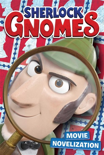 sherlock-gnomes-movie-novelization