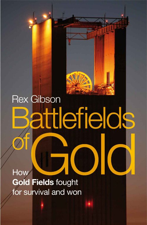 Battlefields of Gold