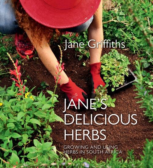 Jane\'s Delicious Herbs