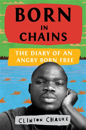 Born in Chains: The Diary of an Angry 'Born Free
