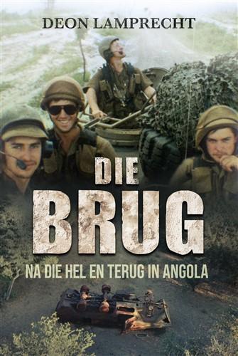 Die Brug: Na die hel en terug in Angola