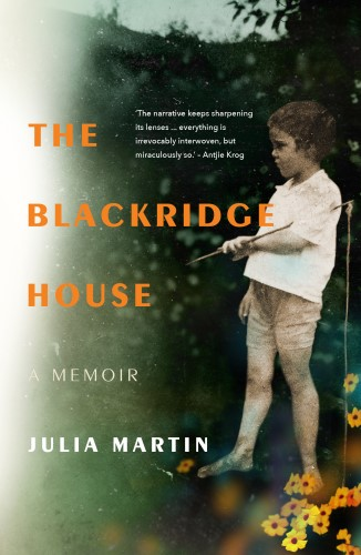 The Blackridge House: A Memoir