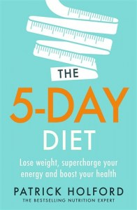 The 5-Day Diet