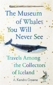 The Museum of Whales You Will Never See