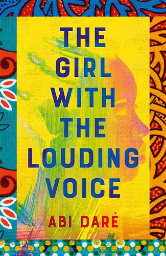 The Girl with the Louding Voice