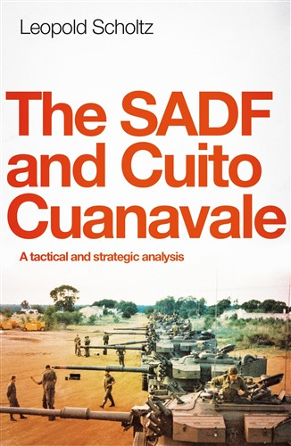 The SADF and Cuito Cuanavale