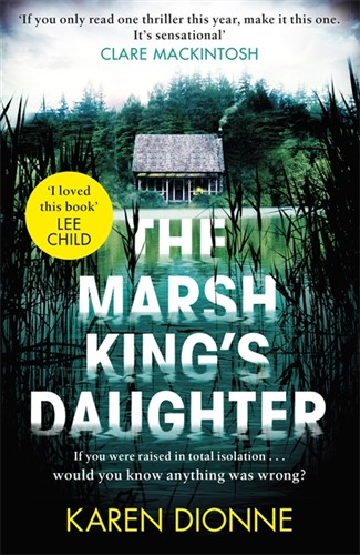 the marsh kings daughter