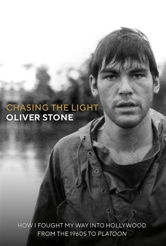 Chasing the light by Oliver Stone