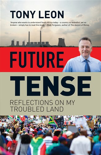 Future Tense by Tony Leon