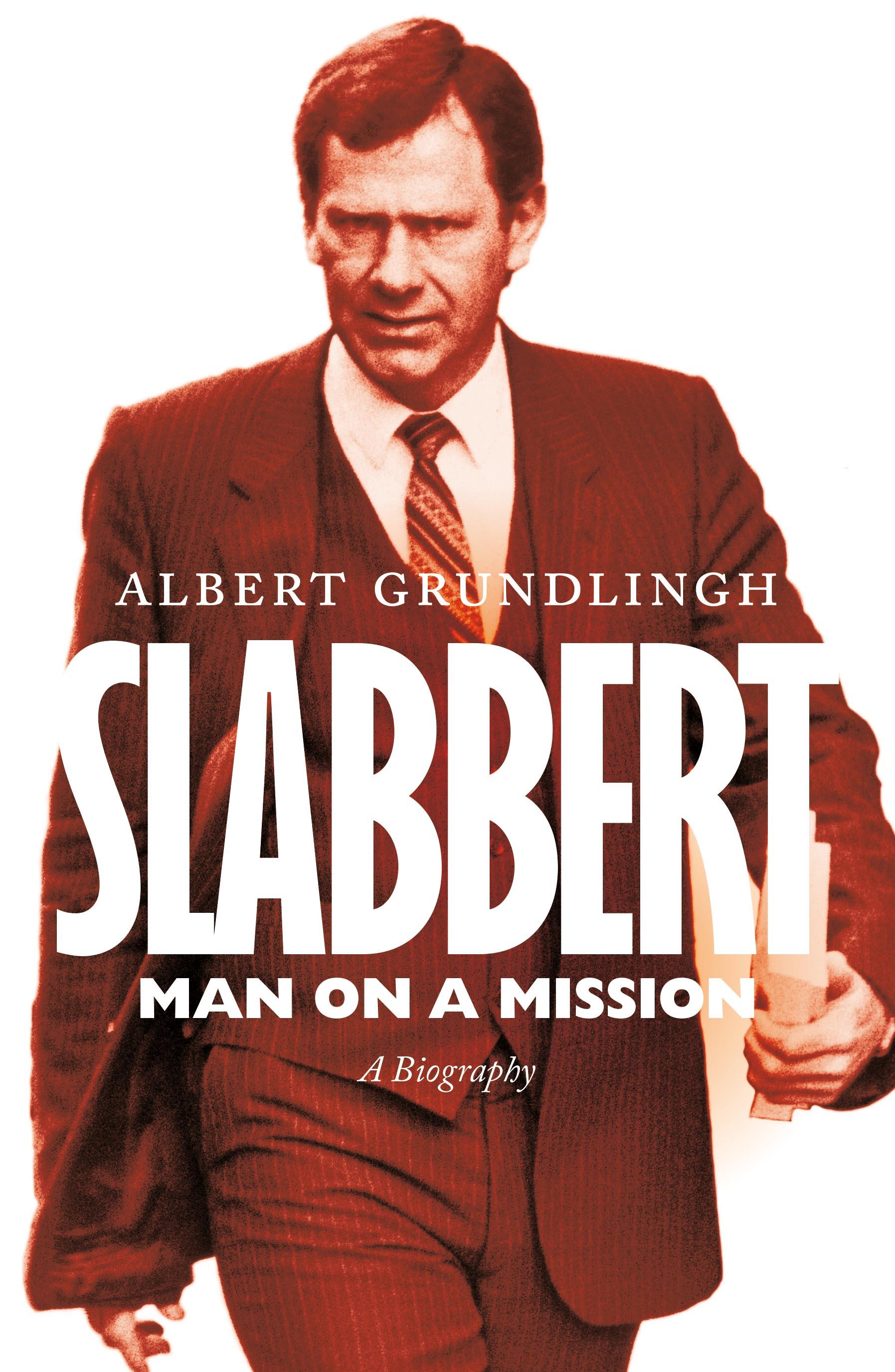 Slabbert by Albert Grundlingh