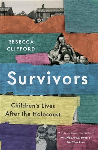 Survivors by Rebecca Clifford
