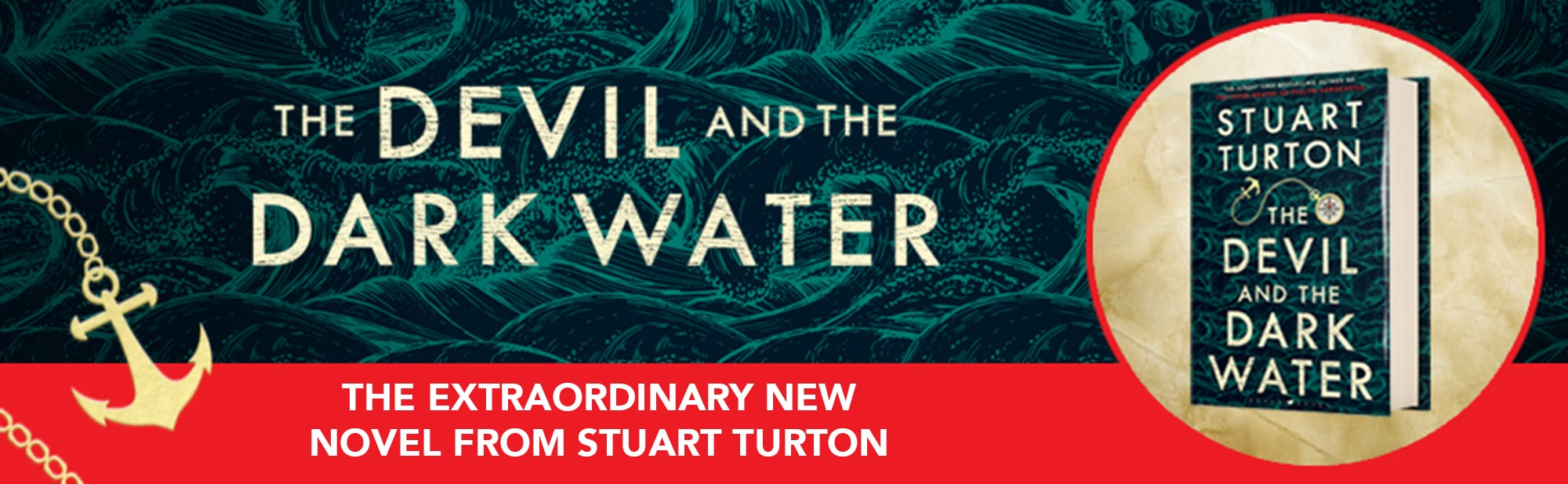 NOV 2020 The Devil and the Dark Water