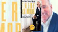 Brian Houston's cry for more
