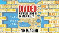Tim Marshall on Sky News discussing his new book Divided