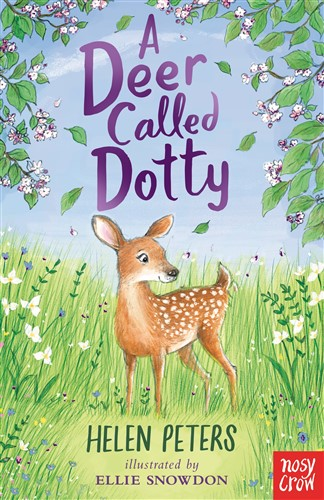 A Deer Called Dotty