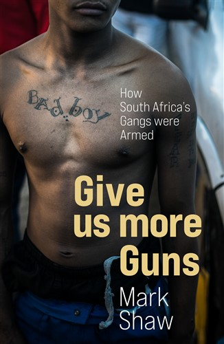Give Us More Guns by Mark Shaw